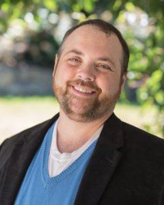 Dr. Matt Goldenberg